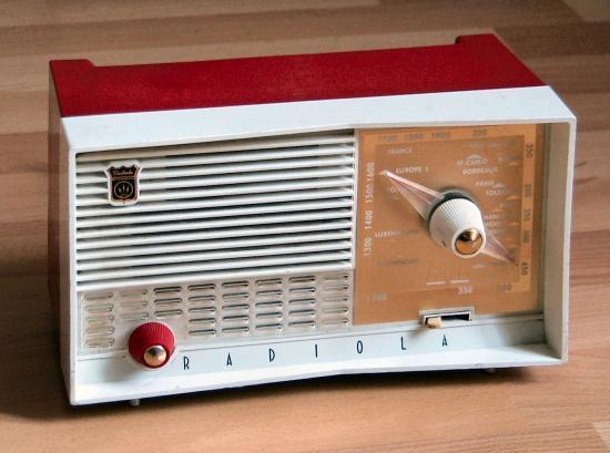Radiola RA 119U