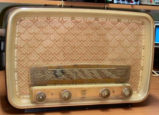 Radiola RA45A