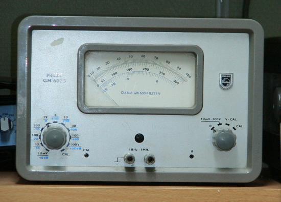 Philips GM6023