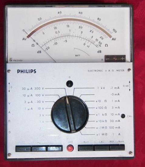 Philips PM2403