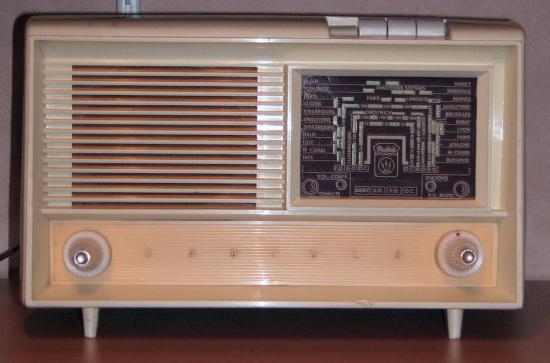 Radiola RA278A