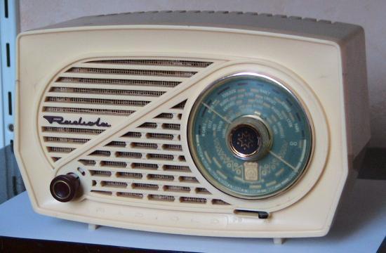Radiola RA125U