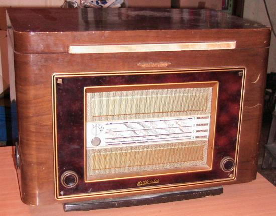 Pathé-Marconi 554C