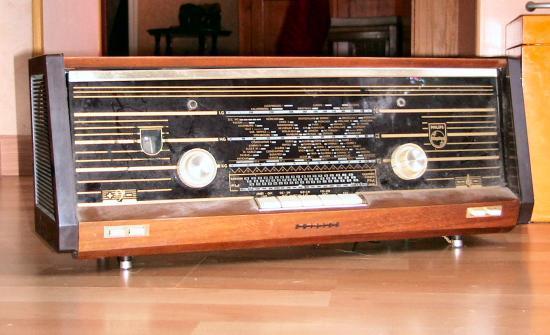Philips B4X23A
