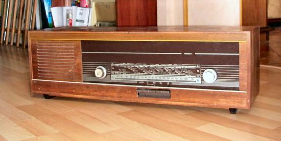Bruns Super 8250A