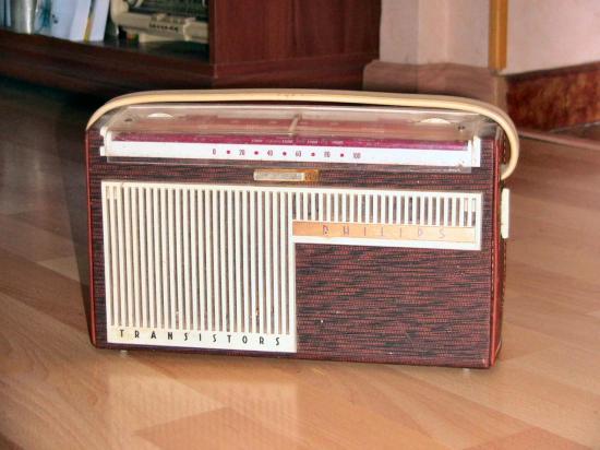 Philips L3F18T