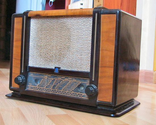 Radiola RA139