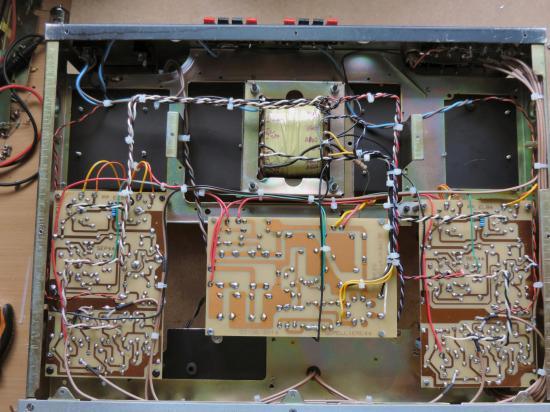 Ampli cable 3