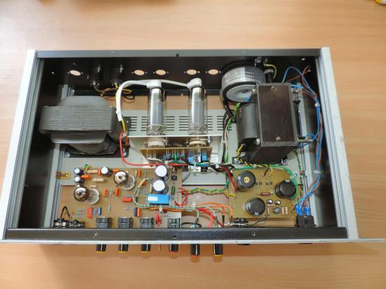 Ampli cable 5