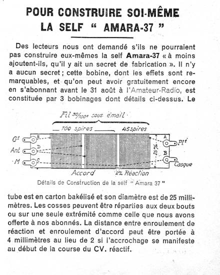 Image1 0 bobine amara37